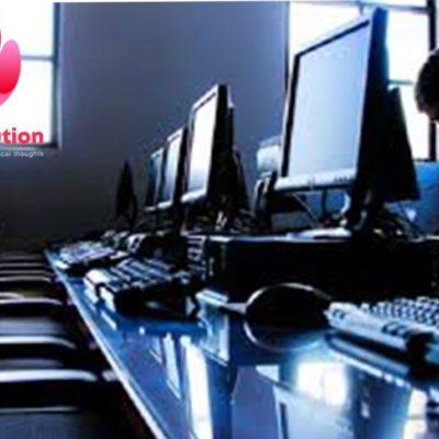 Providing technology solutions.