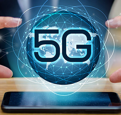 5G technology is simply the next generation technology platform