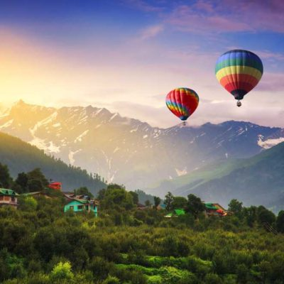 6 Manali's best resorts for families and couples | Thrillo philia