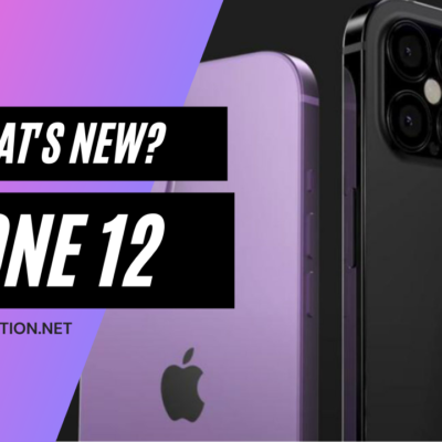 Apple Has Revealed a New Line of I Phone 12 mini What's New?
