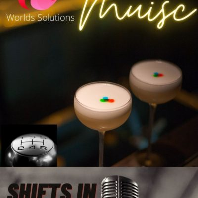 major shifts in music