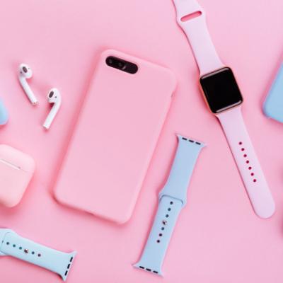 10 mobile accessorises