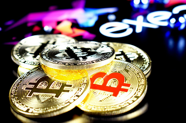 Top 4 Cryptocurrencies In 2021