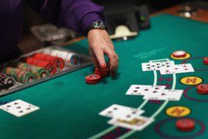 Best Casino Card Game