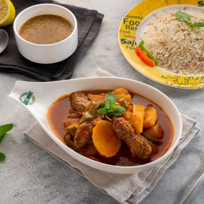 Best Grill Restaurant in Abu Dhabi