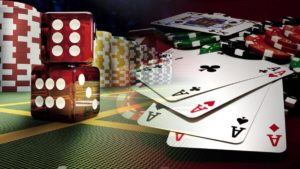 Gamble at Cards for Free