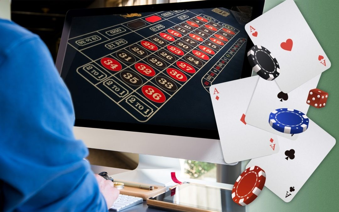 Strategy Game for Gamblers