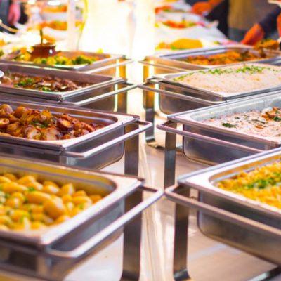 Best Lunch in Abu Dhabi