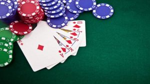 Entertaining Casino Game you can play