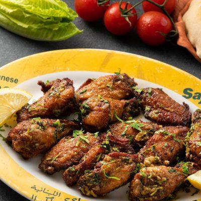 Best Chicken Wings in Abu Dhabi