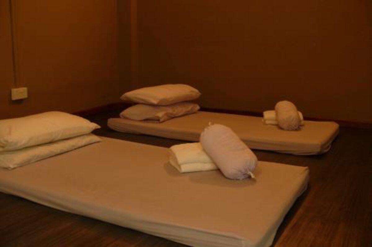 Geylang Wellness Centre