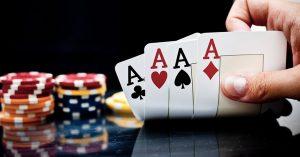 Original Free, Card Game for Gamblers