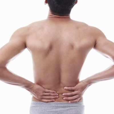9 Tips Effective to Healthy Spine
