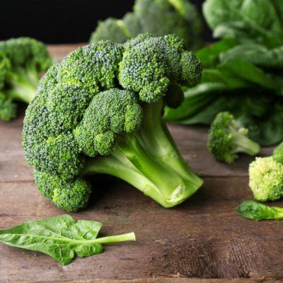 Does broccoli make men more Sensually Attractive?