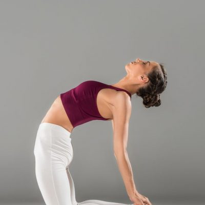 Follow These 6 Yoga Poses For Appendix And Healthy Life Style