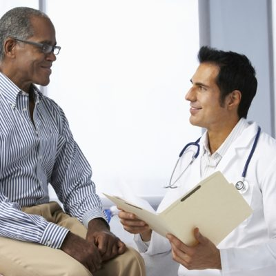 Improve Mens Health and Risk, Early Detection